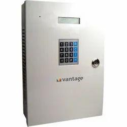 8 Zone PSTN Security Alarm Control Panel