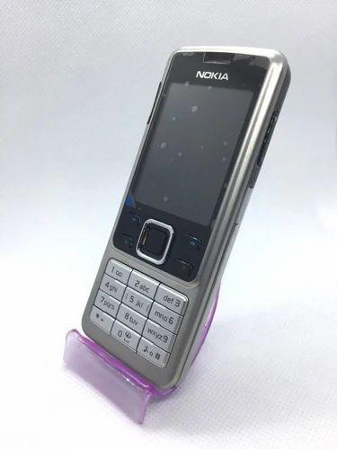 32966c0b2 Nokia 6300 Multimedia Mobile Phone