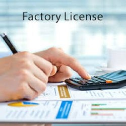 Factory License Services