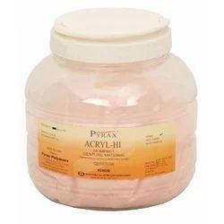 1 kg Acrylic Hi Impact Denture Base Powder