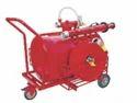 Mobile Foam Trolley Unit