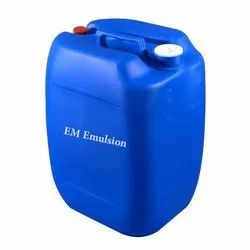 EM Emulsion, For Textile Industries, 50 Kg