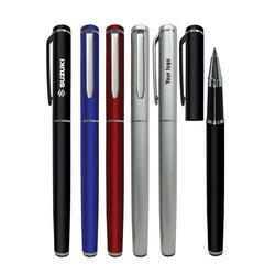 Metal Clip Ball Pen P-212