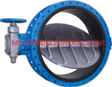 Pressure Butterfly Valve