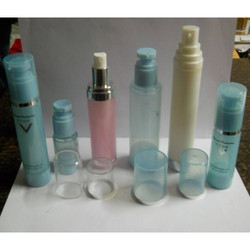 Airless Lotion and Serum Bottles
