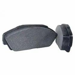 Car Brake Pads >> Mild Steel Car Brake Pads