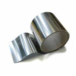 Titanium Alloy Foils
