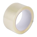 Bopp Transparent Adhesive Tape, For Packaging