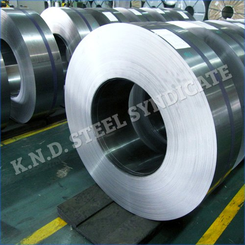 C40 / EN8 - Medium & High Carbon Steel Strips