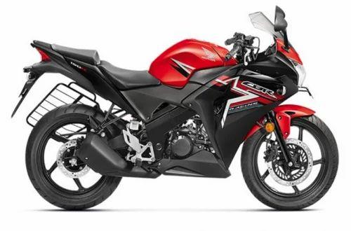 Honda CBR150 R Loan