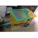 Plaster Spraying Machine