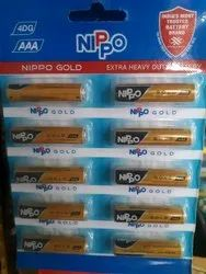 Nippo Cell Batteries
