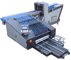 Panning Machine With Slicer