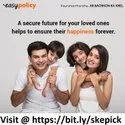 Skepick Easypolicy Life Insurance For Investment Goals