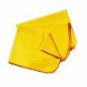 Plain Yellow Duster