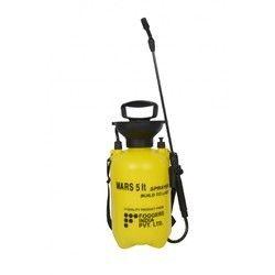 Mars 5 Liter Hand Compression Sprayer