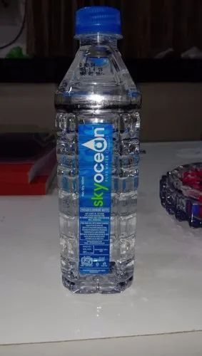 Skyocean 500 Ml Packaged Drinking Water Bottle Supply Services