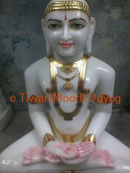 Jain Moorti