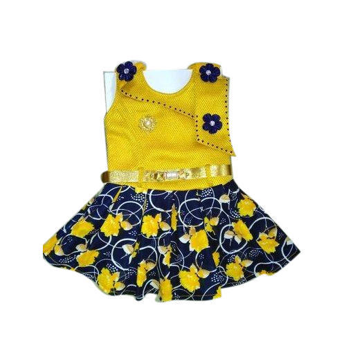 82eb507d053 Girls Fancy Frock