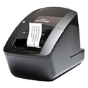 Label Printer With Built-in Ethernet