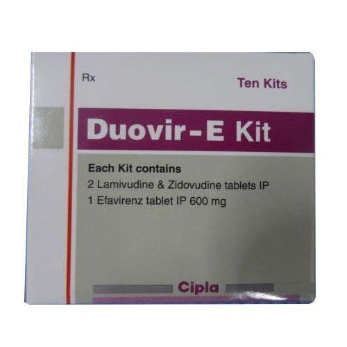 Duovir E Kit
