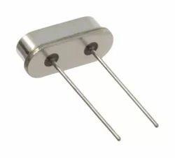 Two Pin Crystal Oscillator