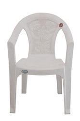Plastic Chair 100% Virgin