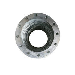 HDPE Steel Reinforced Flange or Backing Rings