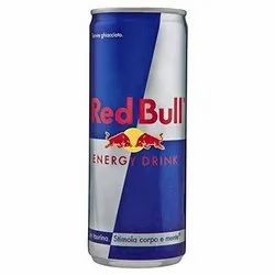 250 ML Red Bull Energy Drink, Liquid, Packaging Type: Carton