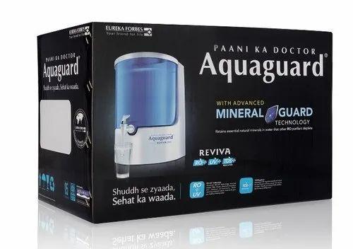 b31394f5f1a Aquaguard Reviva RO UV MTDS Water Purifier at Rs 16290  unit ...