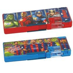 Magnetic Pencil Box-1601