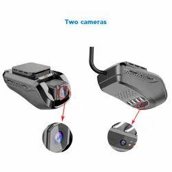Black Dash Camera jc100