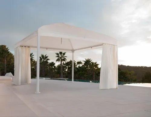 Tensile Fabric Gazebo Tent