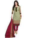Latest Printed Unstitched Salwar Suit