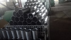 SS 439 Welded Pipe