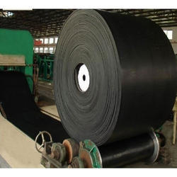 Fabric Core Conveyor Belt