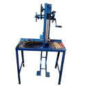 Manual Agarbatti Making Machine