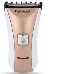 Kemei KM - 025 Electric Rechargeable Hair Clipper