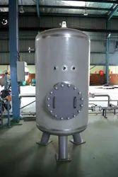 Receiver Air  Tank