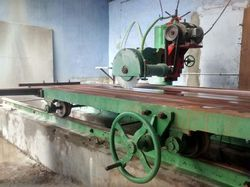granite Cutting Machine.