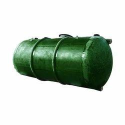 FRP Scrubber Tank