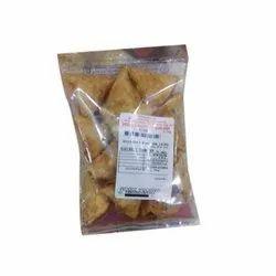Vegetable, Maida, Oil, Etc Patti Samosa, Packaging Size: 200 G
