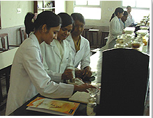 MBBS 1st Year Course
