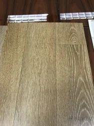 PVC Brown Cushion Vinyl Flooring