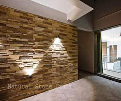 Stacking Stone Natural Wall Tile