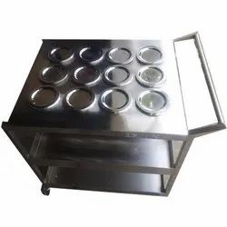 Catering Cart