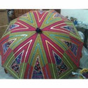 Exotic Parasols Umbrella