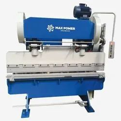 65 Ton Mechanical Press Brake Machine