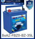 BZ 35L Sf Sonic Car Battery
