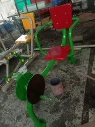 Outdoor Gym Cycle MTC